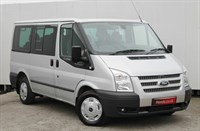 Used Ford Transit Ford Transit Low Roof 9 Seater Trend TDCi 140ps