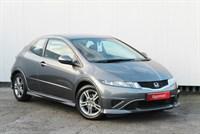 Used Honda Civic 1.4 i-VTEC Type S 3dr i-Shift