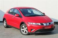 Used Honda Civic Hatchback i-VTEC SE 5dr Auto