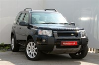 Used Land Rover Freelander Td4 HSE Station Wagon 5d