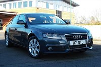 Used Audi A4 Se Tdi Multitronic A