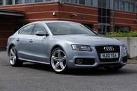 Used Audi A5 S Line Tdi
