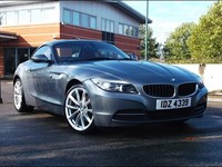 Used BMW Z4 Sdrive30i