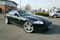 Used Jaguar XK V8 2Dr Coupe Auto