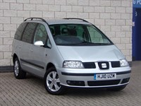 Used SEAT Alhambra TDi PD S 7 5dr