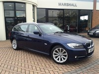 Used BMW 320d 3 SERIES Exclusive Edition