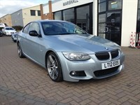 Used BMW 325d 3 SERIES SPORT PLUS EDITION