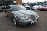 Used Jaguar S-Type V6 Sport Auto