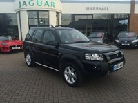 Used Land Rover Freelander Td4 Hse S/W A