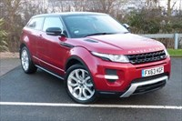 Used Land Rover Range Rover Range Evoque SD4 Dynamic 3Dr