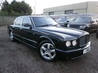 Used Bentley Arnage Bentley Arnage T Auto