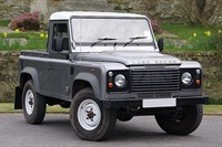 Used Land Rover Defender 90 Pickup Tdci [2.2]