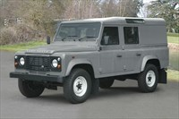 Used Land Rover Defender 110 County Td