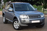 Used Land Rover Freelander Freelander TD4 GS 5Dr