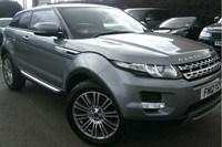 Used Land Rover Range Rover Evoque Presti