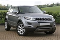 Used Land Rover Range Rover Pure S