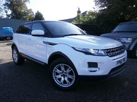 Used Land Rover Range Rover Pure T