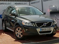 Used Volvo XC60 D5 S 5Dr