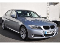 Used BMW 320d 3-series 3 SE Business Edition 4dr