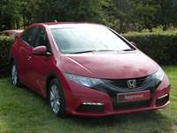 Used Honda Civic Civic 1.4 I-vtec S 5Dr