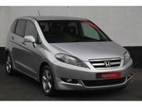 Used Honda FR-V i-CTDi ES 5dr
