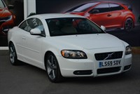 Used Volvo C70 D S 2dr Powershift