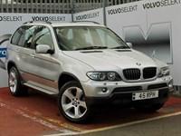 Used BMW X5 Sport D Auto