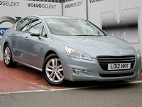 Used Peugeot 508 508 Active E-Hdi S-A