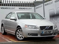 Used Volvo S80 Se D Drive