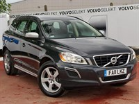 Used Volvo XC60 R-Design D5 Awd
