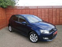 Used VW Polo Match S-A