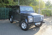 Used Land Rover Defender Station Wagon Tdci [2.2] XS