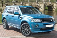 Used Land Rover Freelander Dynamic Sd4 Au