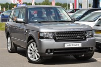 Used Land Rover Range Rover Vogue Tdv8 A