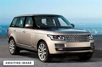 Used Land Rover Range Rover Vogue Se Sdv8
