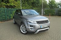 Used Land Rover Range Rover SD4 Dynamic 5Dr
