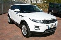 Used Land Rover Range Rover eD4 Pure 5Dr [tech Pack] 2W