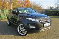 Used Land Rover Range Rover eD4 Pure 5Dr 2WD