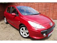 Used Peugeot 307 Sport 5dr