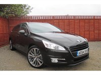 Used Peugeot 508 508 SW 508SW HDi 200 GT 5Dr Auto