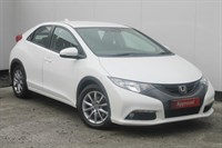 Used Honda Civic i-DTEC ES 5dr