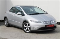 Used Honda Civic i-VTEC ES 5dr
