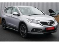 Used Honda CR-V Cr-v I-dtec SE 5Dr