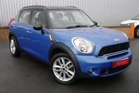 Used MINI Countryman Cooper SD 5dr