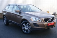 Used Volvo XC60 D3 [163] DRIVe SE Lux 5dr [Start Stop]