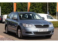 Used Skoda Octavia S TDi 105Bhp Estate