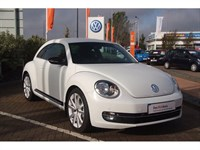 Used VW Beetle Beetle Sport TDi 140PS 3Dr