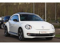 Used VW Beetle Sport TDi 140PS 3Dr