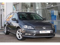 Used VW Passat Sport TDi BMT 140PS Estate