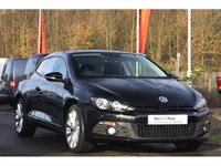 Used VW Scirocco GT TDi BMT 140PS Coupe